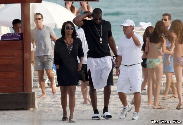 dwyane wade and gabrielle union. Gabrielle Union amp; Dwayne Wade